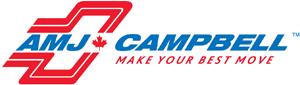 AMJ Campbell Moving Company Edmonton